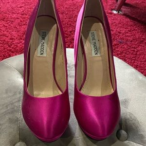 Steve Madden Party Shoes